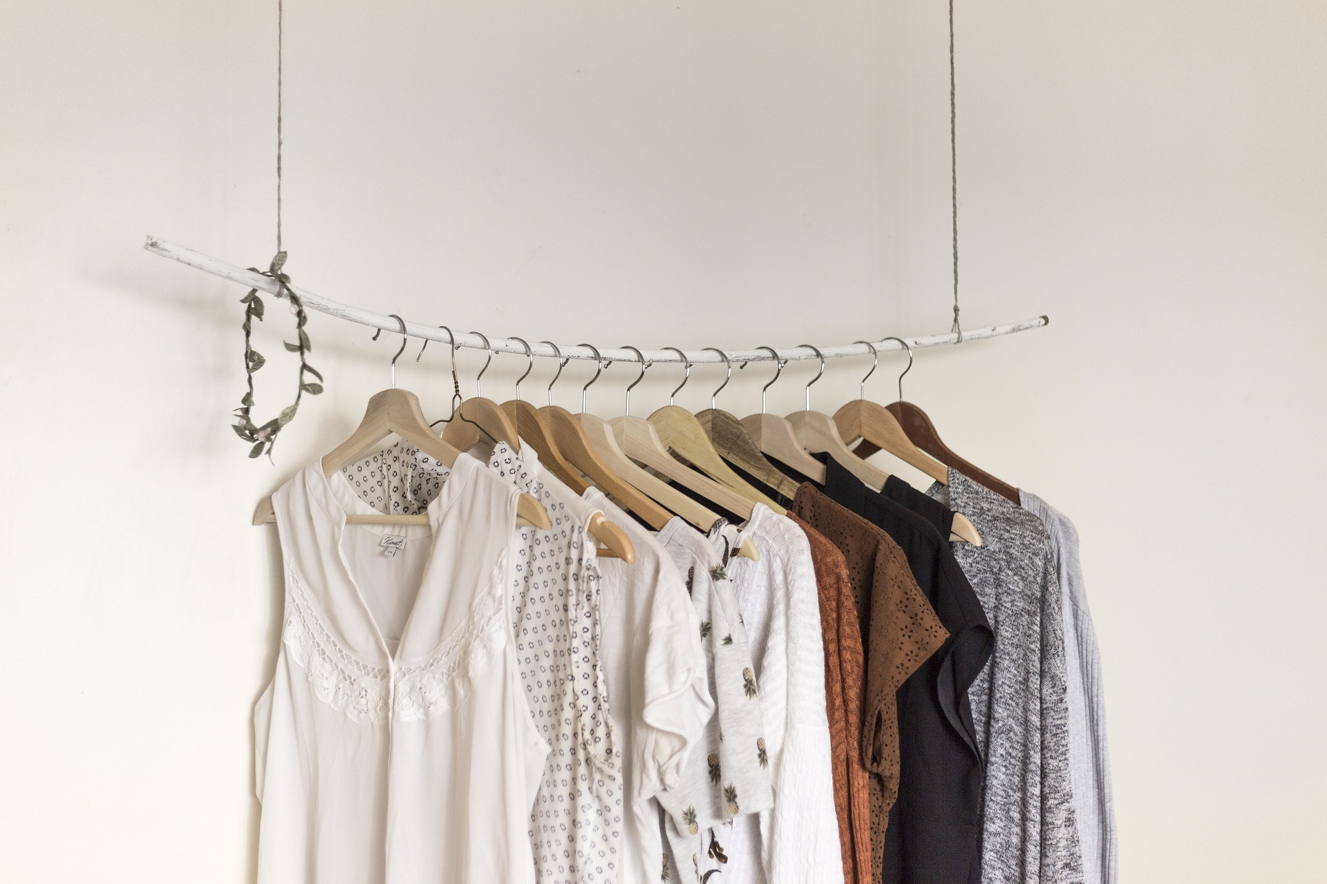 closet dinunzio wardrobe behind by what tracy psychology clothes of fashion mean advice a mcx your